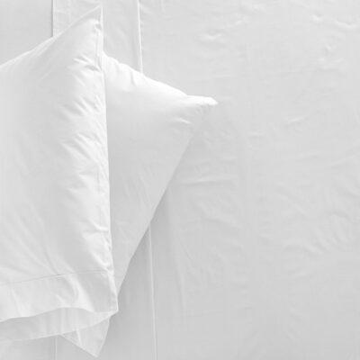 Funda almohada algodón 2