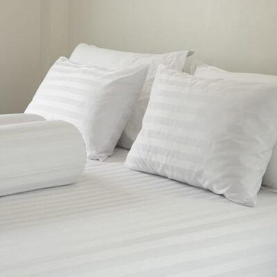 Protectores almohadas cremallera