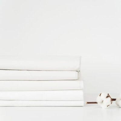 Sabanas encimeras algodón peinado Popelin Prime2