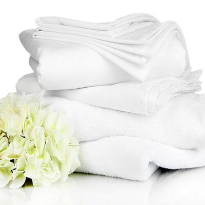 Sábanas encimeras algodón y poliester2